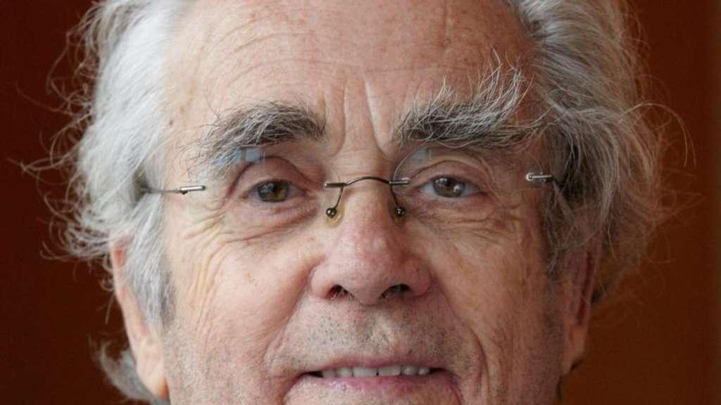 Der dreifache Oscar-Preisträger Michel Legrand ist im Alter von 86 Jahren gestorben