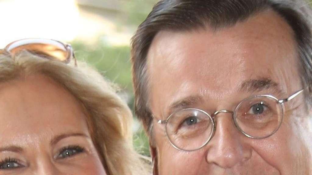 RTL - Katja Burkard über Wechseljahre: