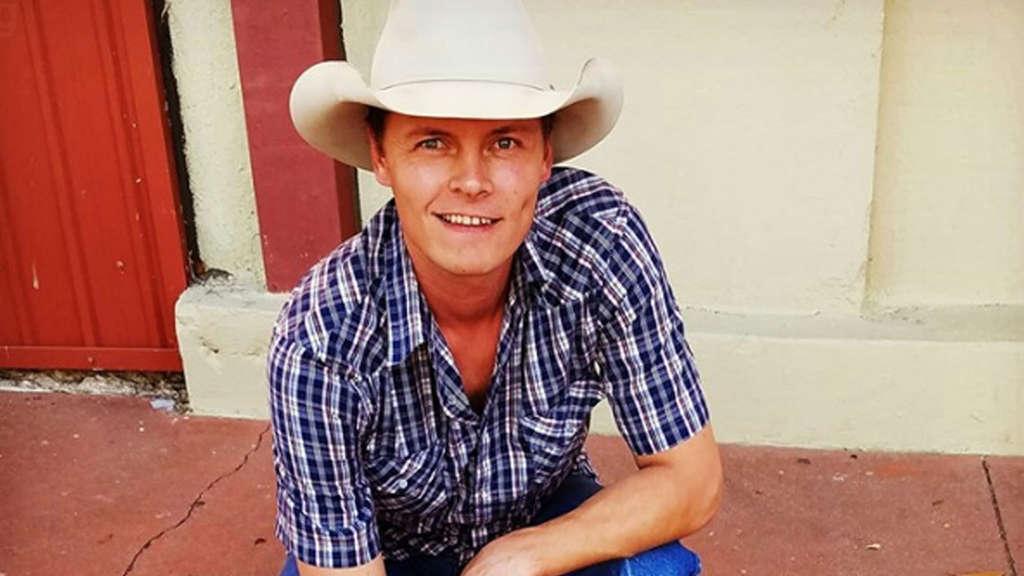 Country-Sänger Ned LeDoux: Seine kleine Tochter erstickte