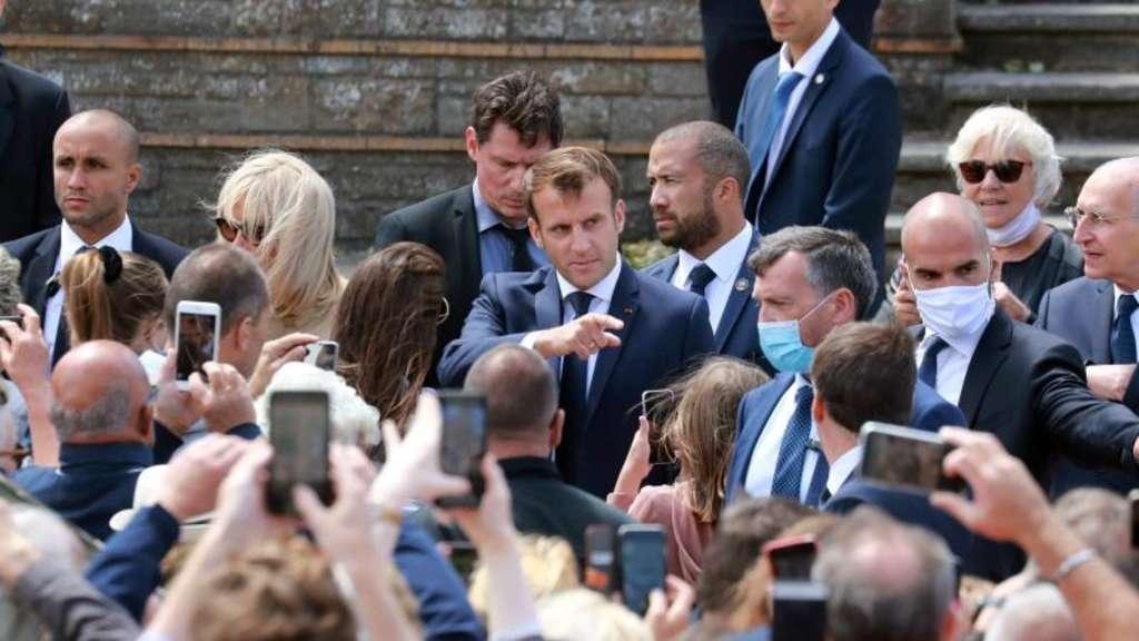 Kommunalwahlen in Frankreich - Hidalgo bleibt offenbar Bürgermeisterin von Paris