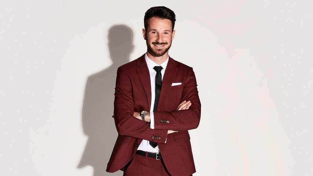 Dating-Show auf Vox: Alexander Schäfer ist der neue