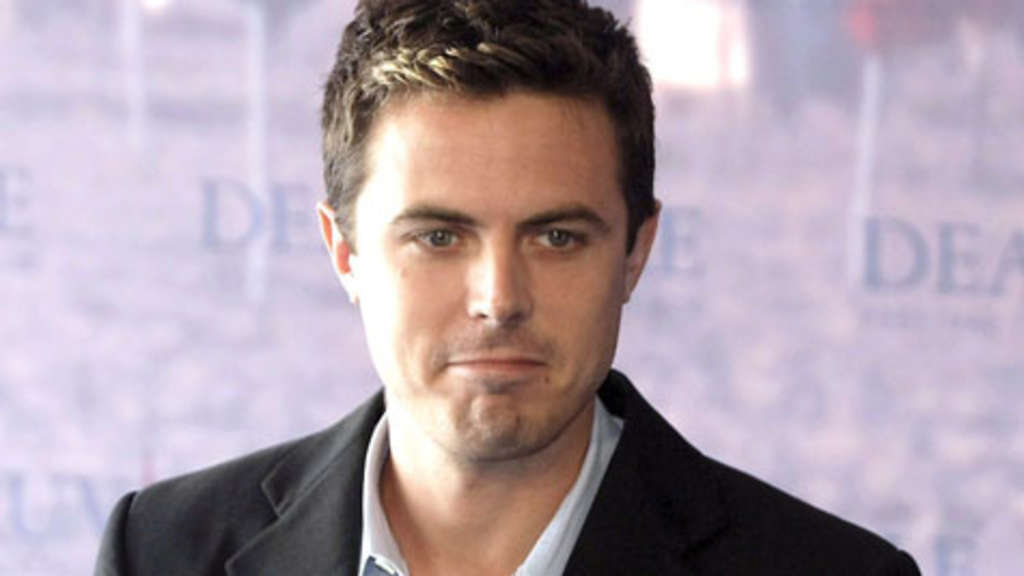 "Casey Affleck will ""The F-Word""-Komödie drehen"