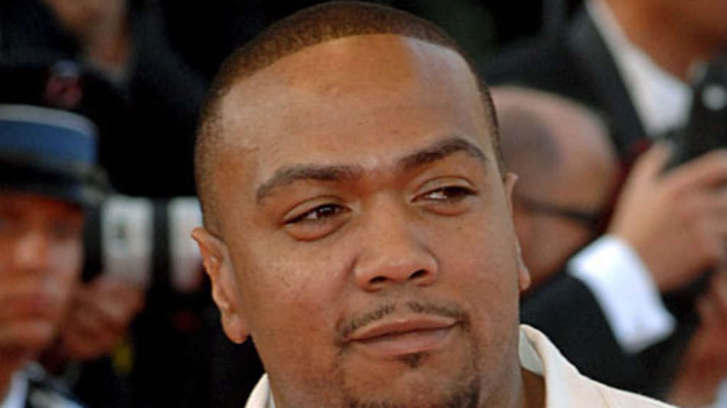 Timbaland: Selbstmord? Quatsch!