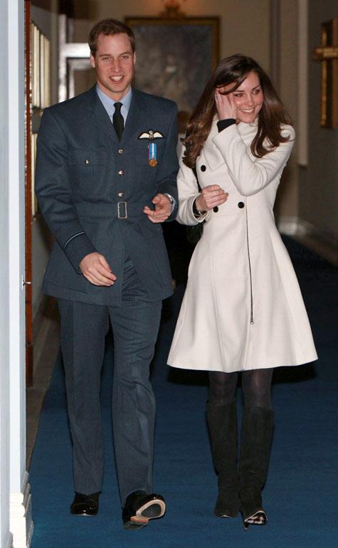 Hochzeit Von Prinz William Und Kate Middleton Nervt Briten Boulevard