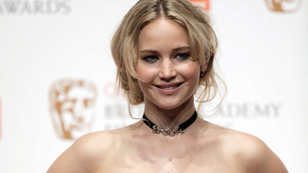 Jennifer Lawrence: Peinlicher Busen-Talk