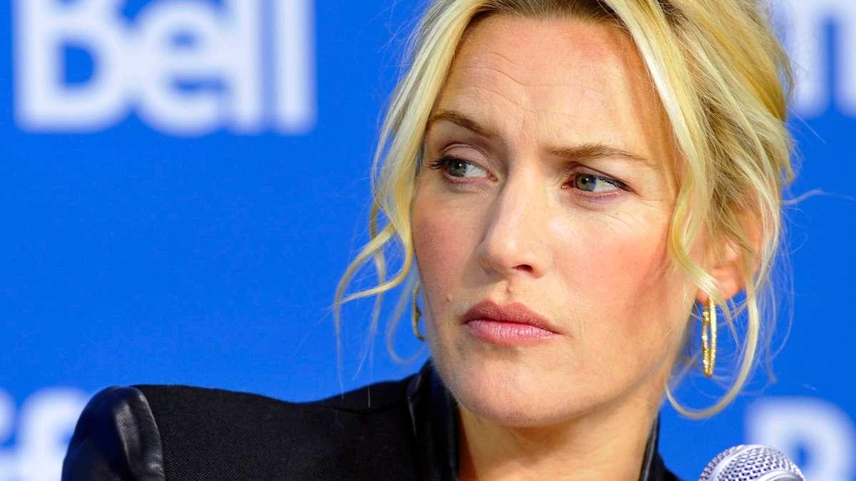 Kate Winslet gegen Botox-Wahn | Boulevard