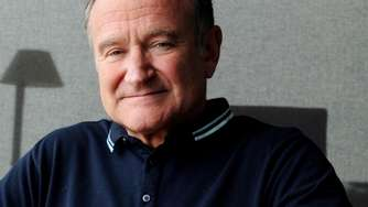 Robin Williams: Kinder und Witwe streiten ums Erbe
