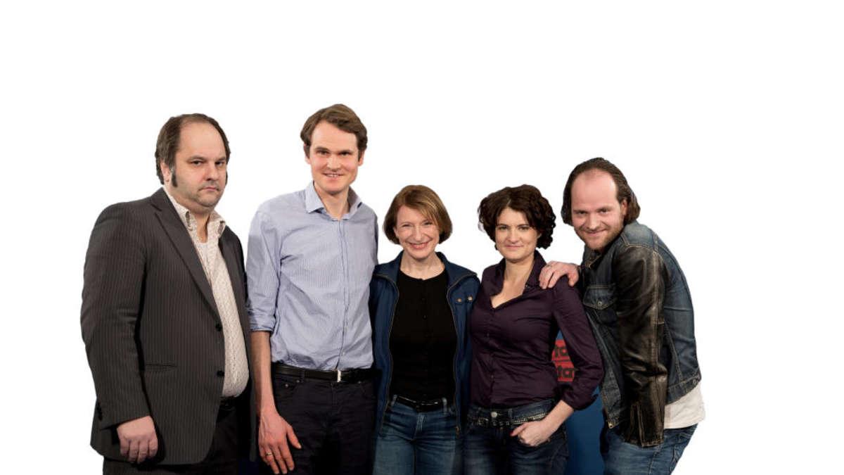 Warum Der Tatort Den Franken Gut Tut Kultur