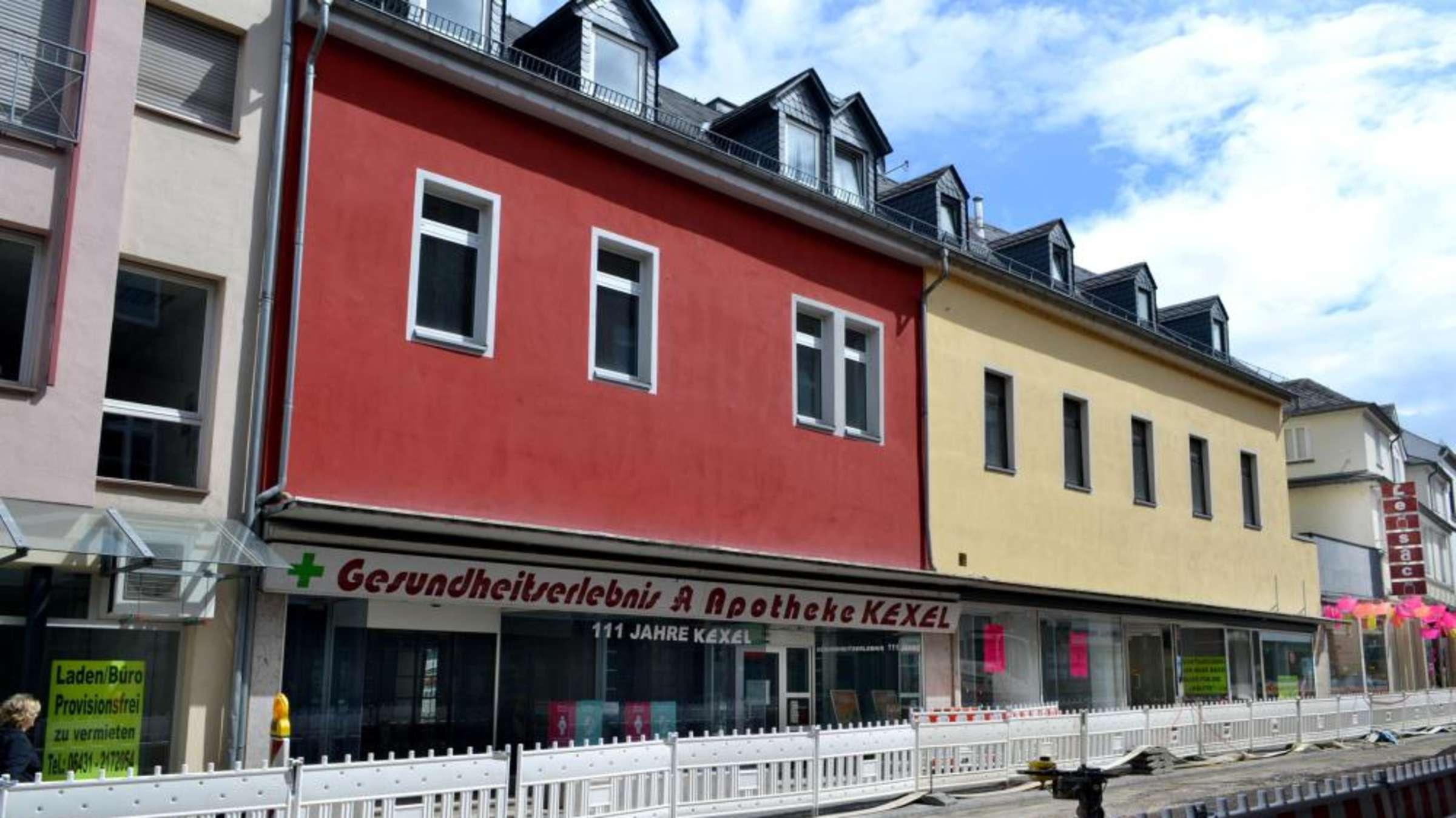 kislemez tér limburg weilburg