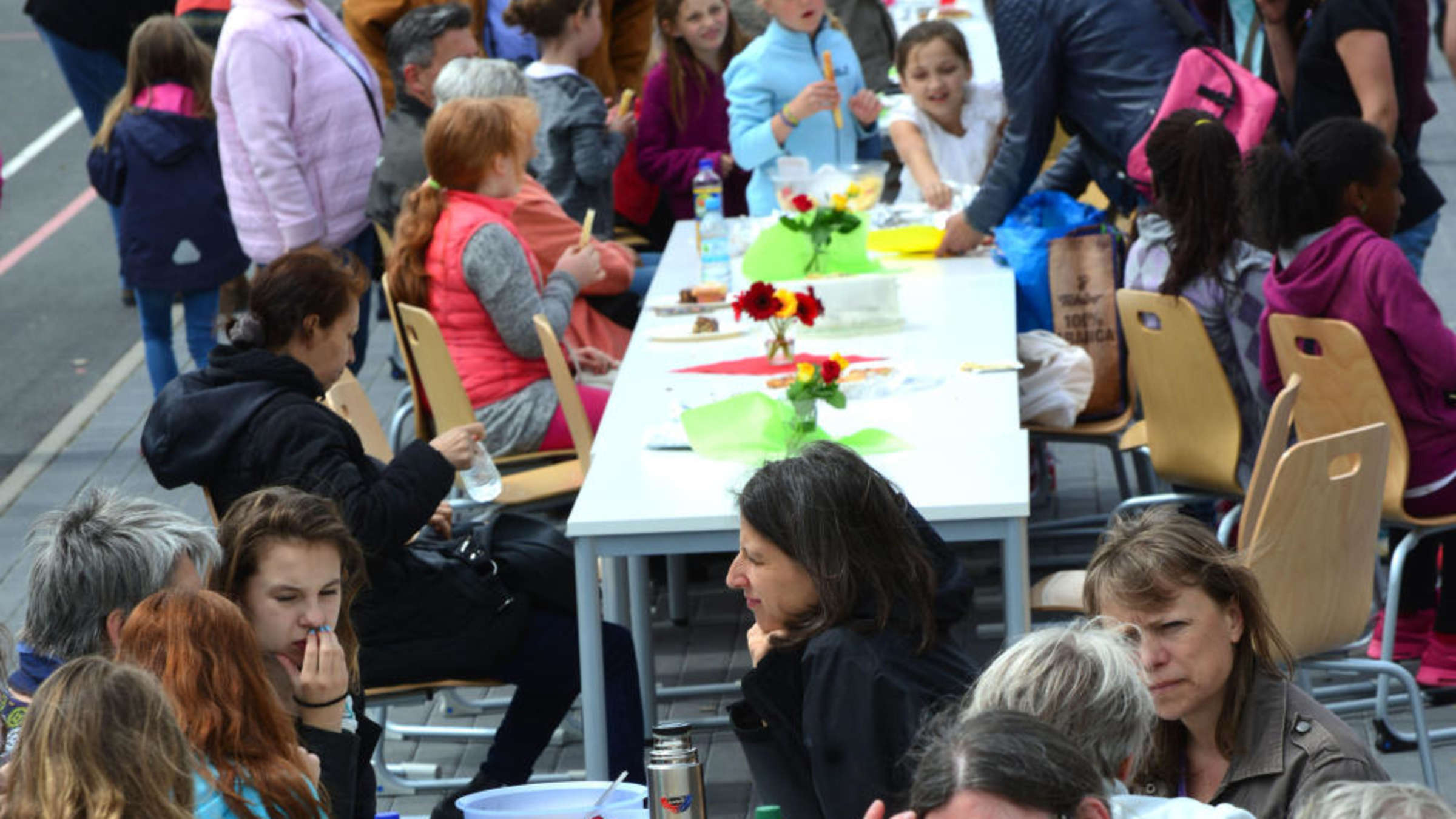 Runder Tisch Carlo Mierendorff Schule |