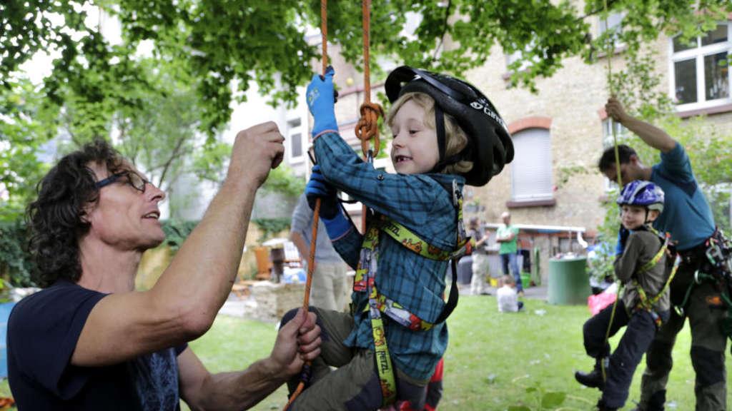 Klettergurt Baumklettern : Klettergurt test die besten klettergurte im vergleich
