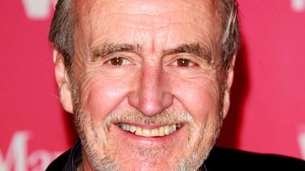 """Scream""-Regisseur Wes Craven ist tot"