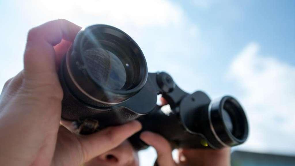 Kahles Fernglas Mit Entfernungsmesser Test : Test ferngläser mit entfernungsmesser kahles fernglas