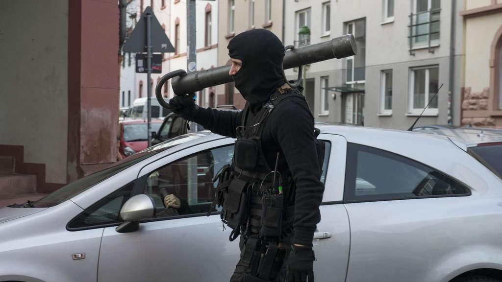 Polizei Rödelheim