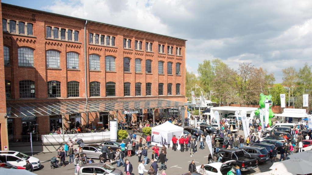 familienfest für fahrzeugfans | frankfurt