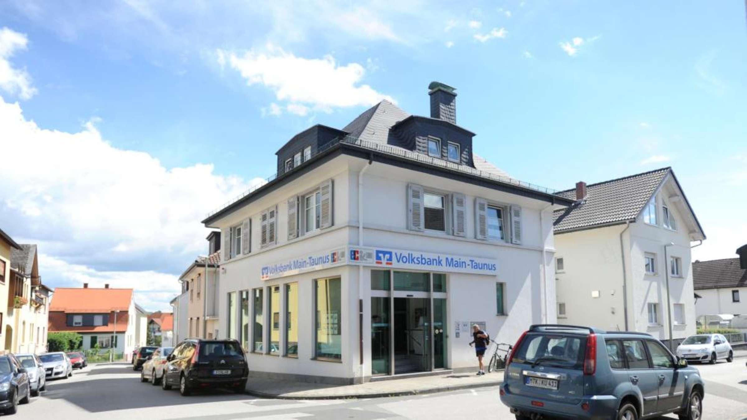 Frankfurter volksbank kelkheim