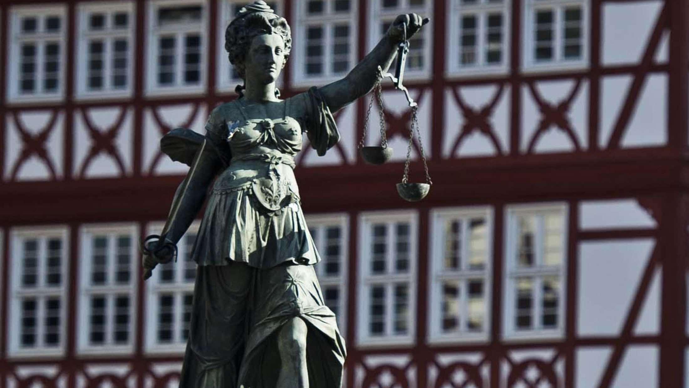 Mann zu Tode geprügelt | Frankfurt
