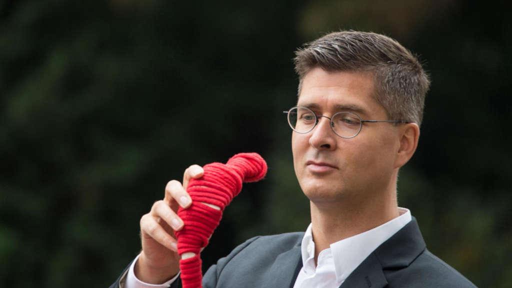 Der Schlangenmann Dr Ulrich Kuch Frankfurt