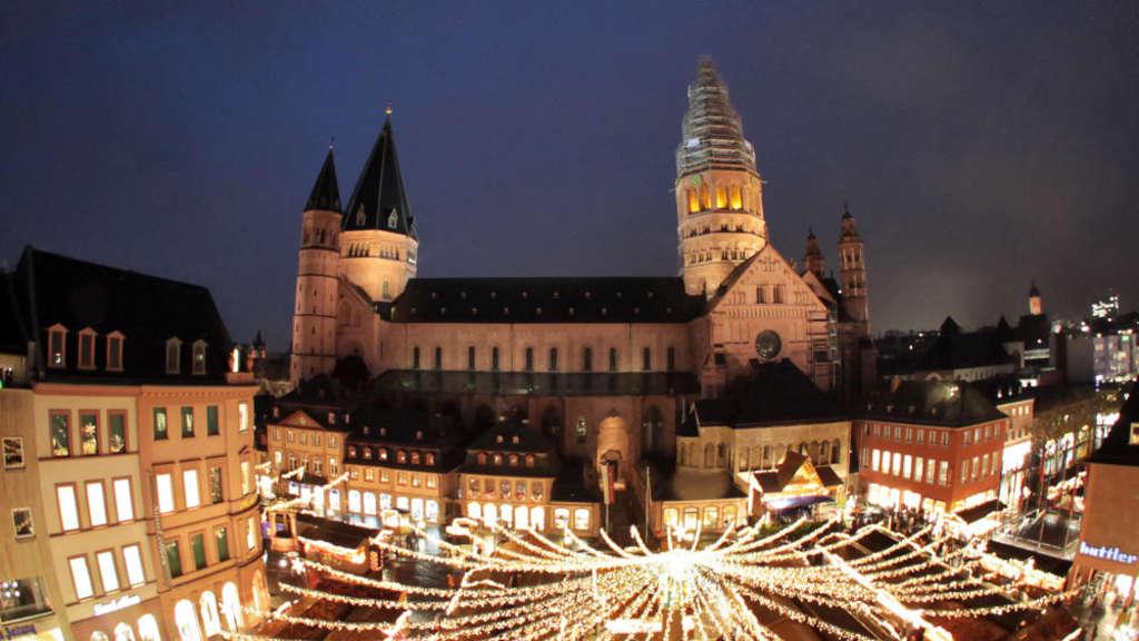 Weihnachtsmarkt Bad Homburg.Hessische Weihnachtsmärkte Im überblick Adventlicher Budenzauber