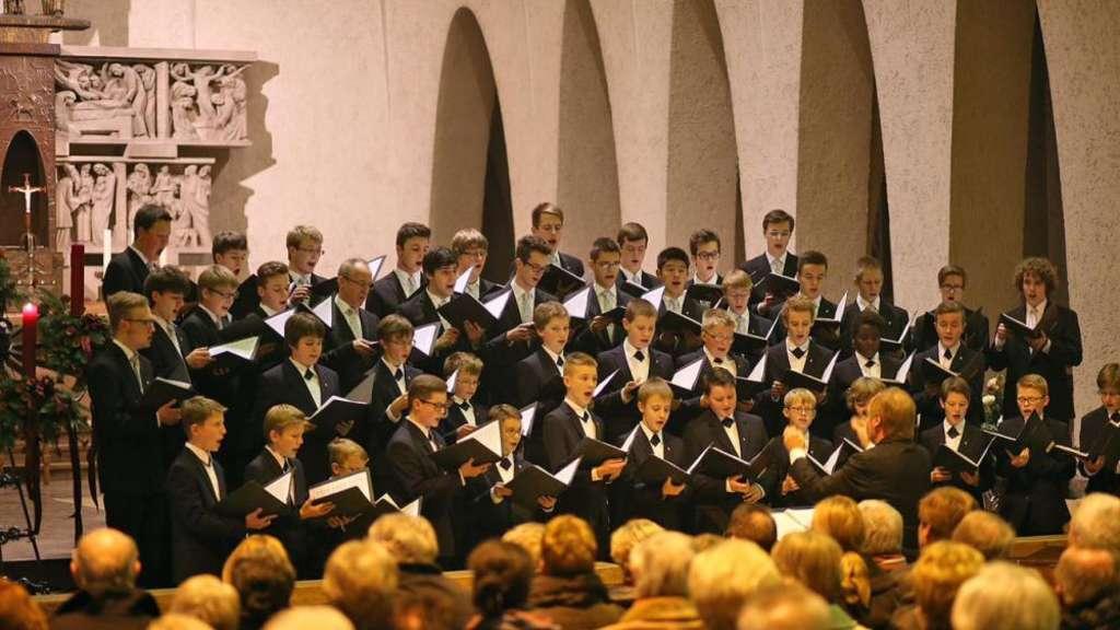 Weihnachtslieder In Englischer Sprache.Feierliche Weihnachtslieder Auf Lateinisch Und Deutsch Hadamar