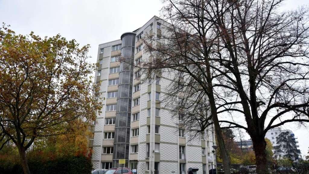 Wohnungen Für Flüchtlinge Dringend Gesucht Bad Homburg