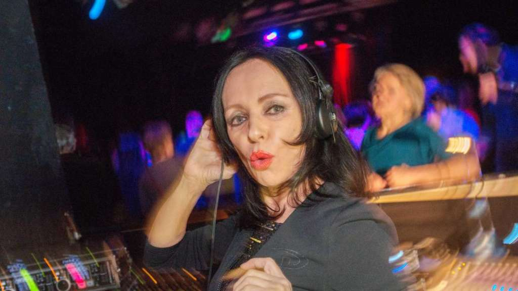 ü40 party frankfurt