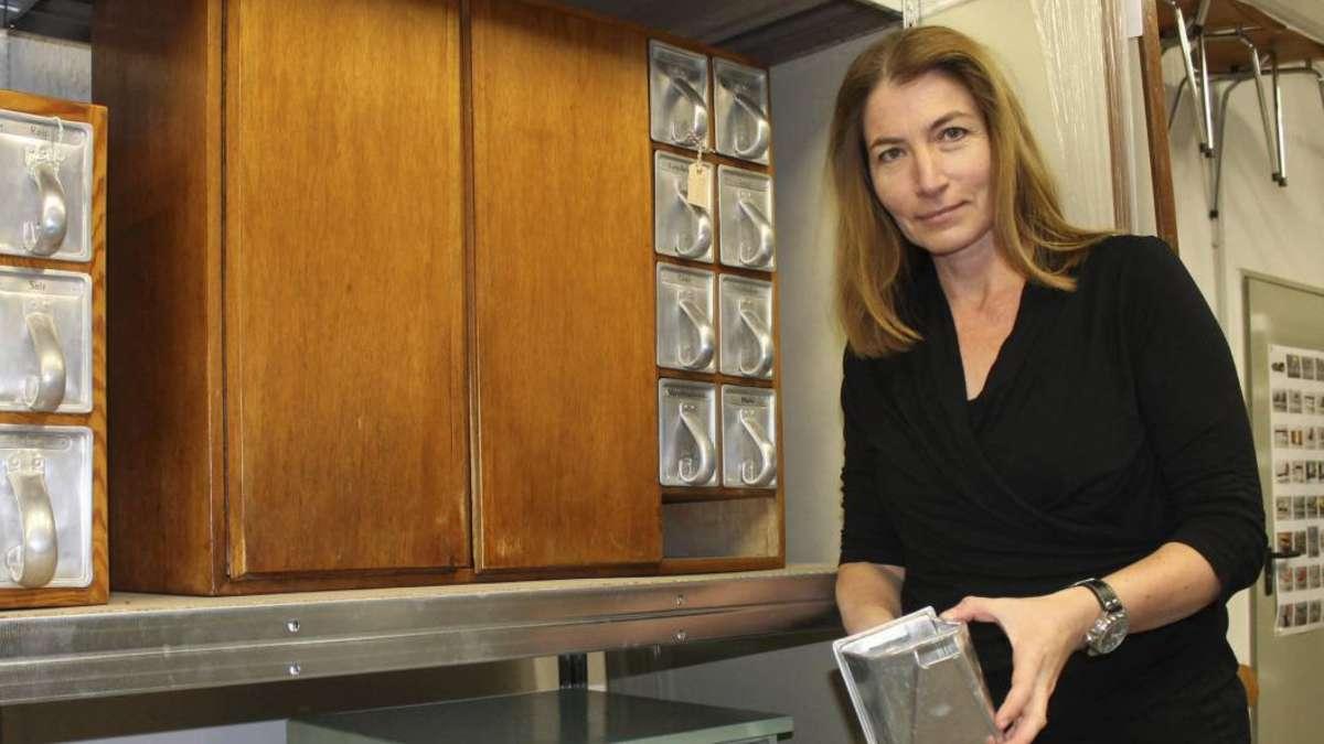 Frankfurter Küche gilt als Mutter der Einbauküche: Design-Fans