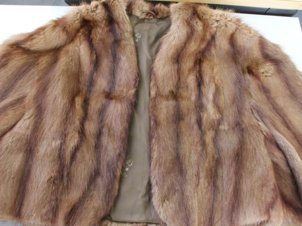 Verarbeitung von Fell Abfällen und Pelzen kritisiert