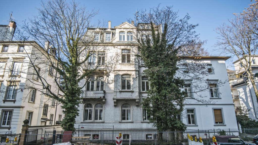 Wohnung Im Nordend Miete Steigt Um 164 Prozent Frankfurt