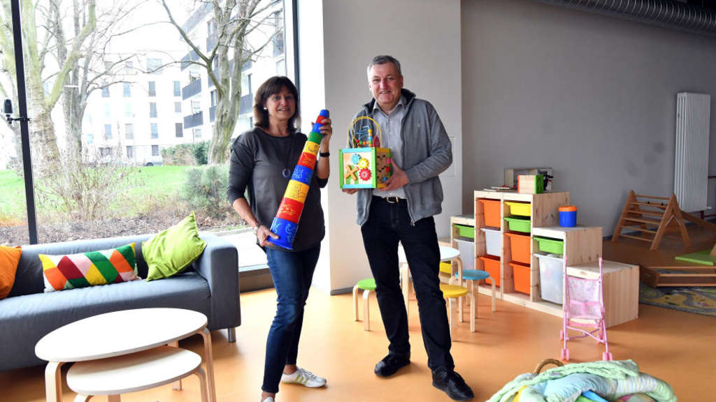 Kinderschutzbund Frankfurt
