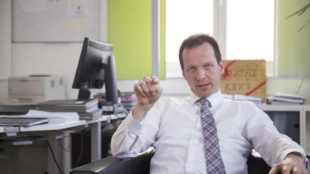 Interview Mit Prof Dr Volkhard Kempf Es Gibt Keine