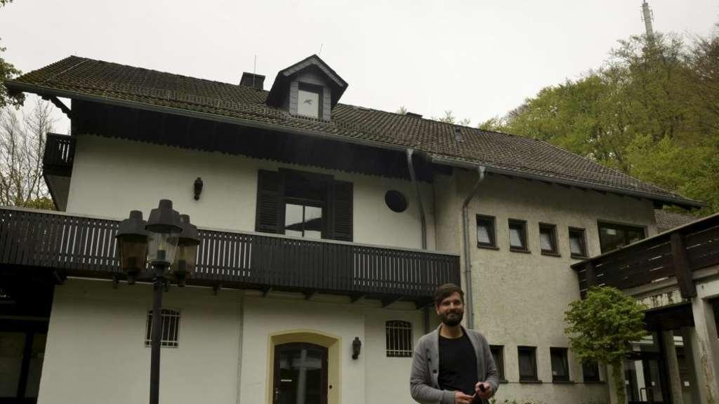 villa anna eppstein flüchtlinge