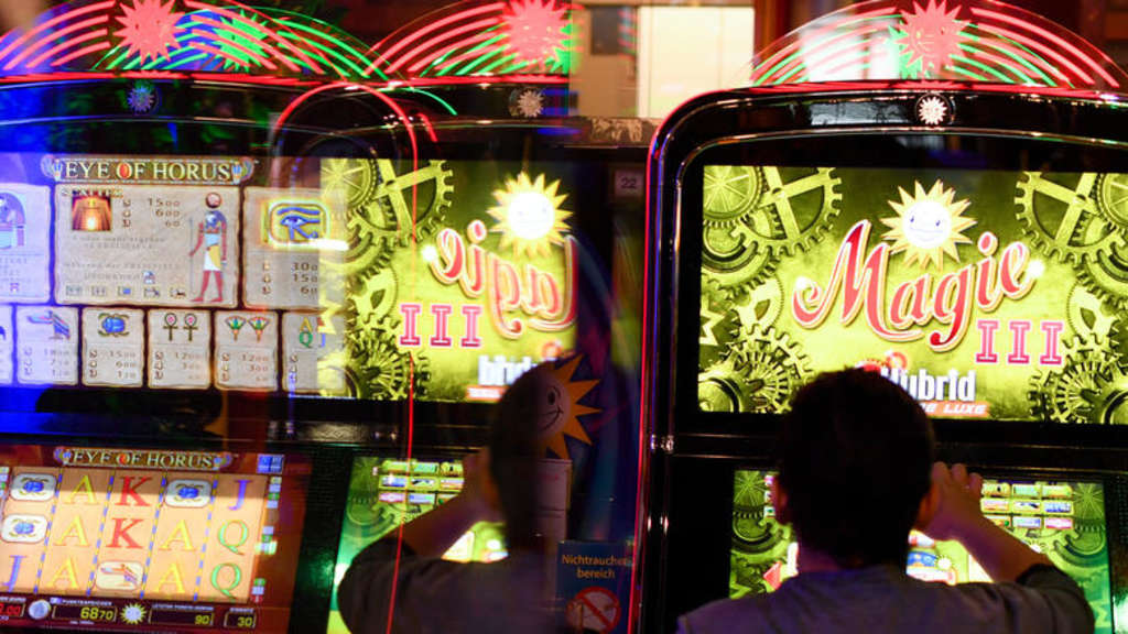 Best casino in vegas to win slots
