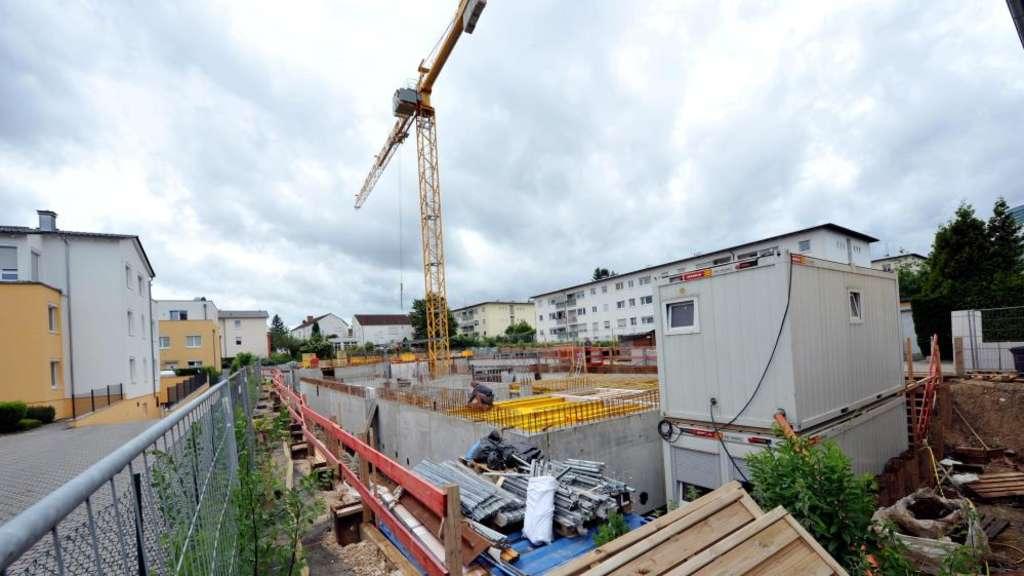Baularm Kreis Zeigt Investor Die Gelbe Karte Bad Homburg
