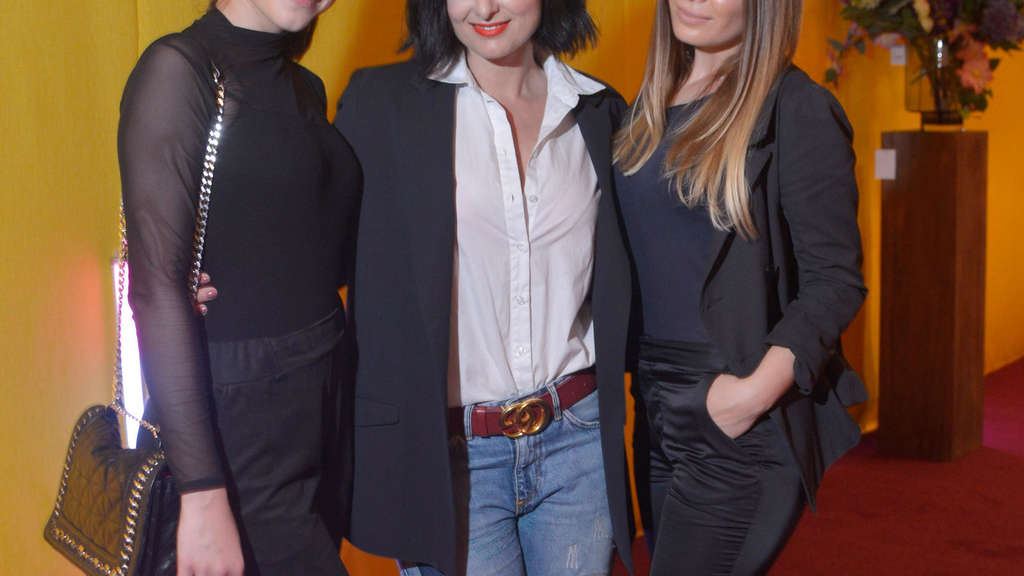 Mimi Fiedler Tochter