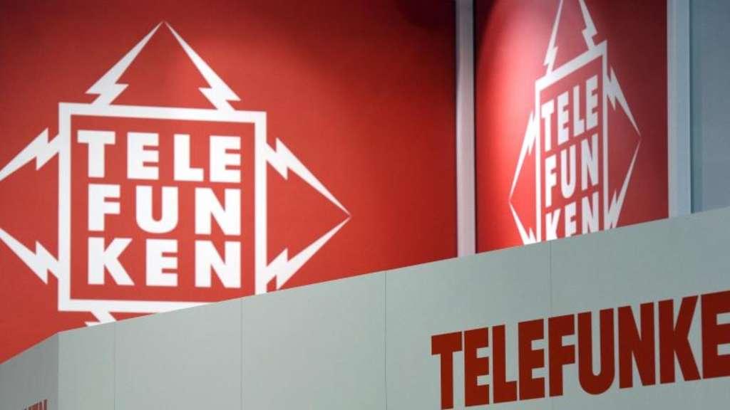 Telefunken Fernseher Vestel : Ein wiedersehen mit telefunken grundig und nordmende wirtschaft