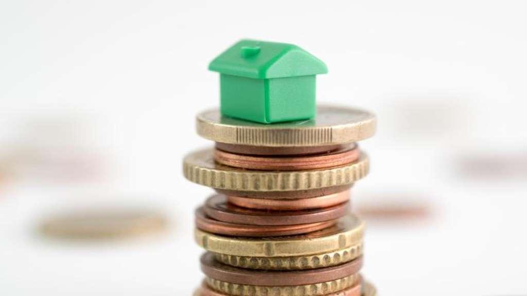 So Sparen Immobilienbesitzer Mit Der Grundschuld Wohnen