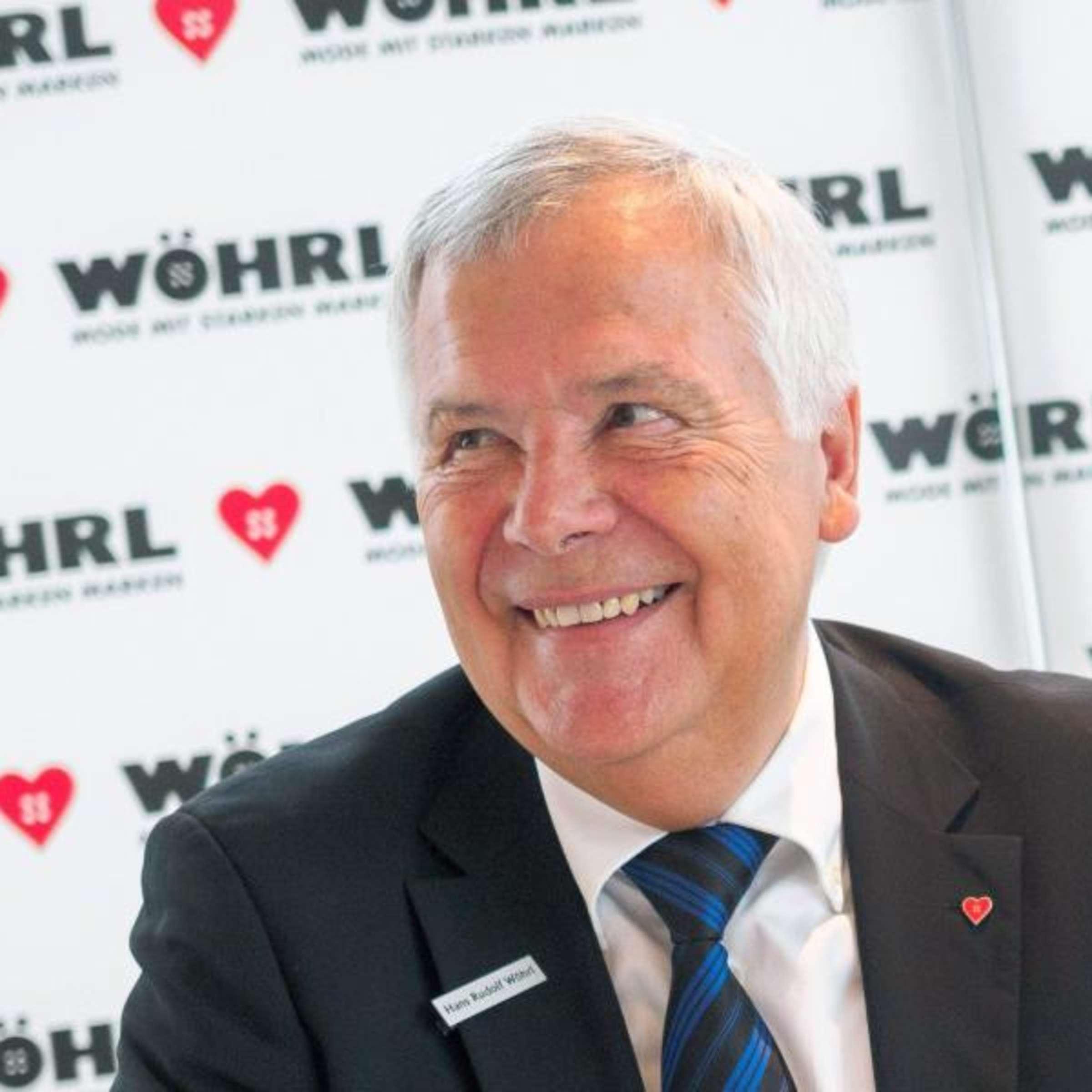 Wöhrl bietet bis zu 11 Millionen Euro für Air Berlin  Wirtschaft