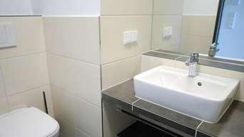 Weiß bleibt im Badezimmer am beliebtesten | Wohnen