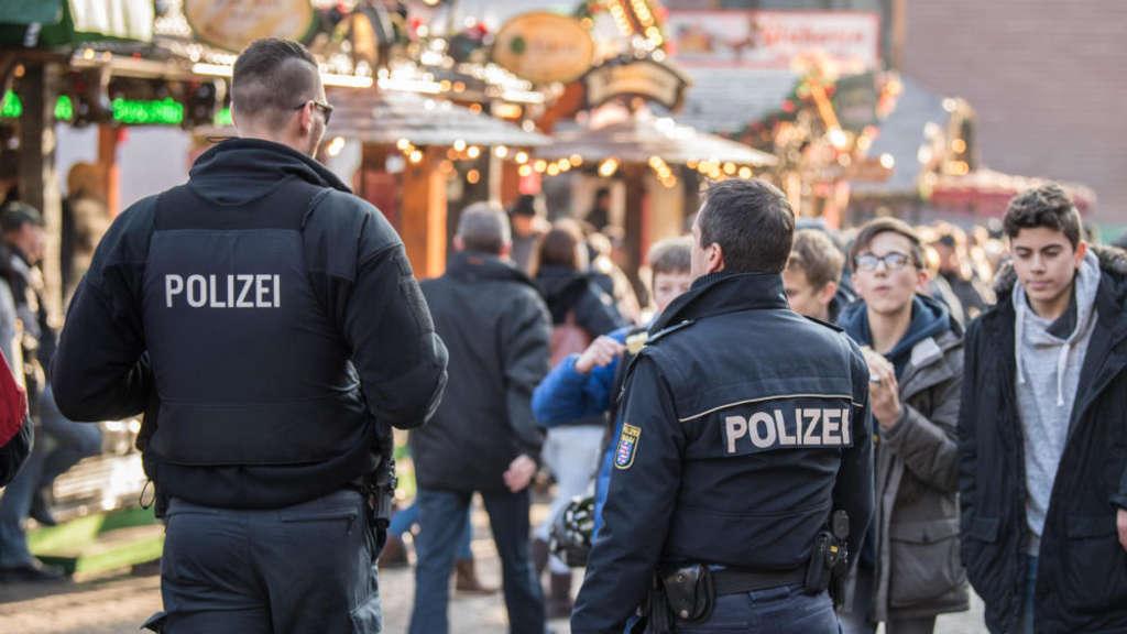 Frankfurt Weihnachtsmarkt öffnungszeiten.So Sieht Das Sicherheitskonzept Für Den Frankfurter Weihnachtsmarkt