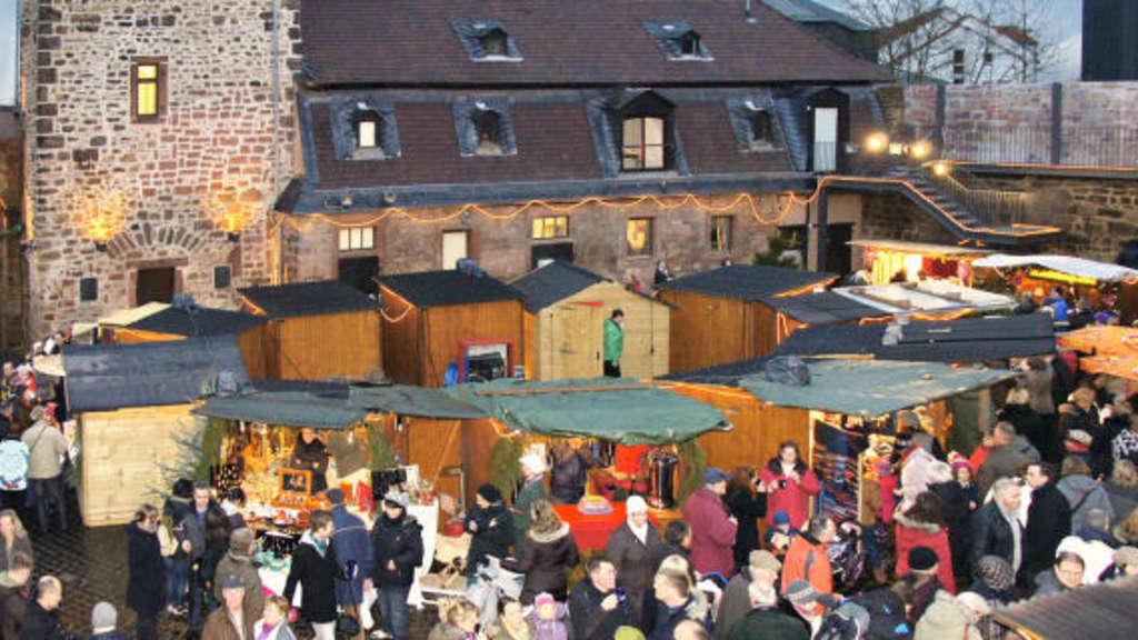 Totensonntag Weihnachtsmarkt.Der Ultimative Weihnachtsmarkt Guide Für Die Region Hessen