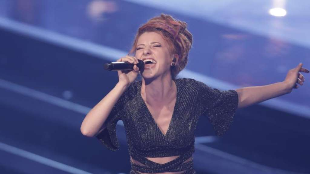 """The Voice of Germany""-Stars sollen ESC retten"