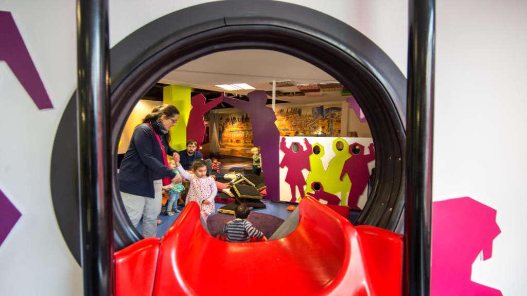 Kindermuseum Hessen