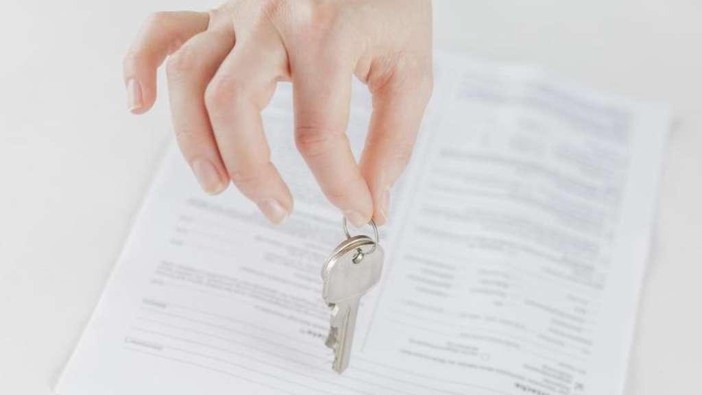 Verschärfter Datenschutz Nimmt Vermieter In Die Pflicht Wohnen