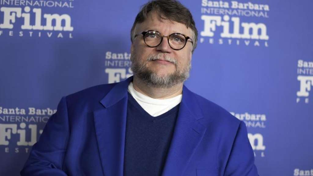 Guillermo del Toro hat ab August in Venedig zu tun.