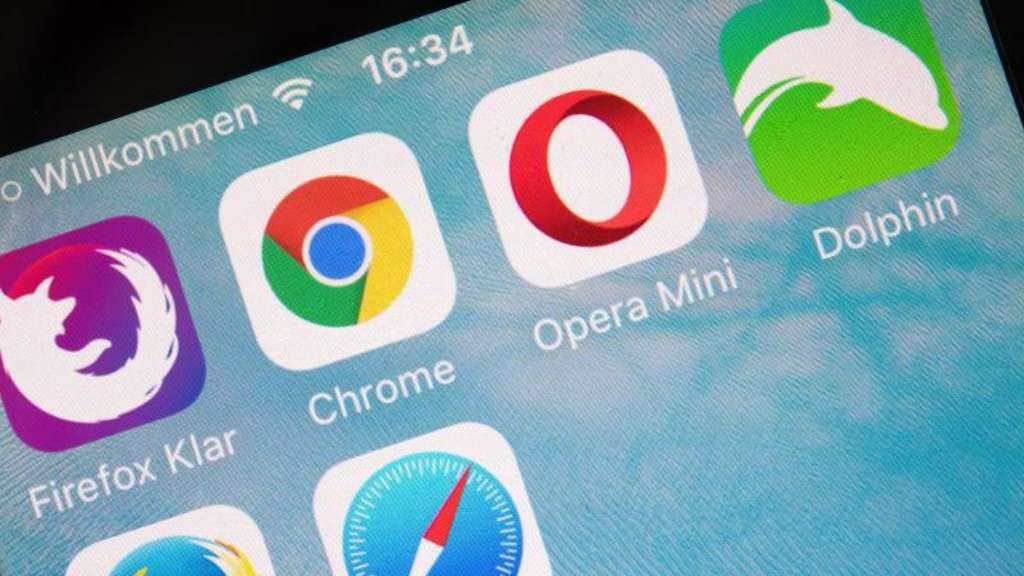 Chrome-Browser jetzt updaten