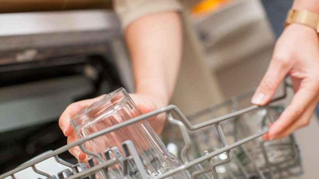 So Wird Das Geschirr In Der Spülmaschine Sauber Wohnen