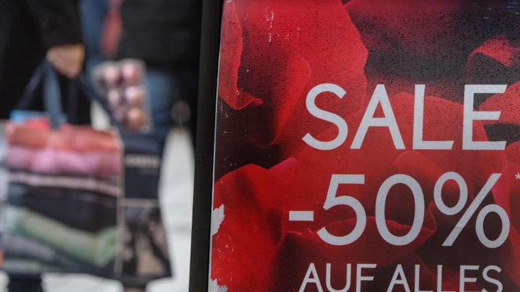 Handelsverband Warnt Vor Ständigen Rabattschlachten Hessen