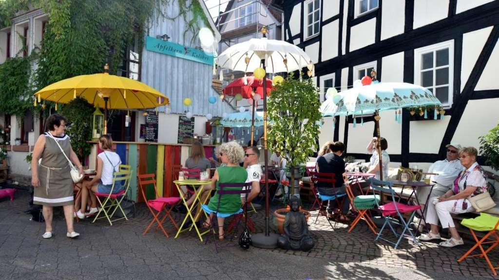Veganes Café Schließt Im Sommer Bad Homburg