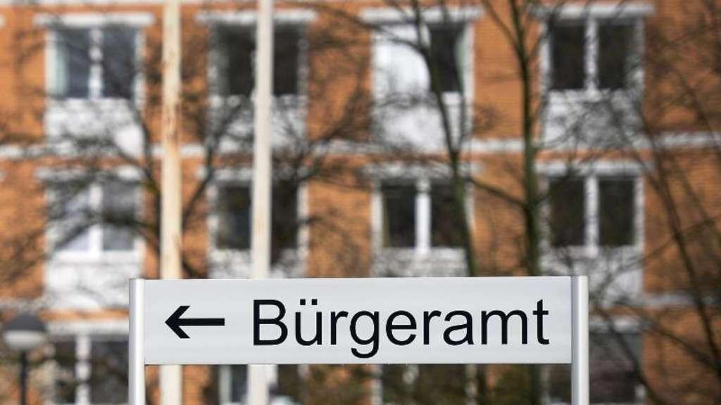 Bürgeramt frankfurt zeil